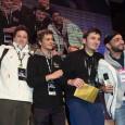 Echipa Romaniei a castigat primul turneu de Angry Birds jucat pe Smart TV-urile Samsung, echipa noastra fiind compusa dinRobert Kallos, Nicola Tudor si Ionut Dascalescu.   Cei […]