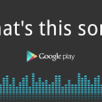 Google a lansat aplicatia Sound Search de identificare a pieselor muzicale direct de telefonul mobil sau tableta. Google Play Sound Search este o alternativa gratuita pentru aplicatii similare […]