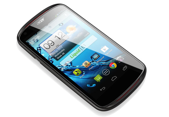 acer phone 2