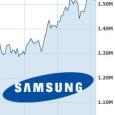 Samsung se asteapta ca in trimestrul 4 din 2012 sa inregistreze un profit record pentru companie, acest rezultat fiind influentat de vanzarile bune inregistrate de catre terminalul Galaxy Note 2 […]
