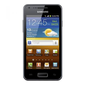 galaxyS advance