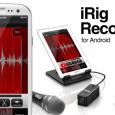 IK Multimedia a anuntat ca va lansa aplicatia iRig Recorder in Google Play. Acesta aplicatie va ofera posibilitatea sa faceti inregistrari audio foarte usor, oferind si optiuni de editare si […]