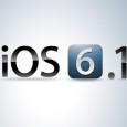 Apple a lansat recent ultima versiune de actualizarea a sistemului de operare iOS, iar foarte multi utilizatori deja au facut update la noua versiune. Dar din pacate iOS 6.1 cauzeaza […]