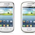Samsung a anuntat lansarea a doua noi modele de smartphone-uri Android. Cele doua terminale poarte numele de Galaxy Young si Galaxy Frame si se incadreaza in segmentul smartphone-urilor de buget, […]