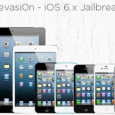 Comunitatea utilizatorilor de iPhone, iPad si iPod are un motiv de bucurie astazi, intrucat a fost lansata o solutie de jailbreak pentru terminalele care au instalat iOS 6 sau […]