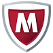 10. McAfee Antivirus & Security