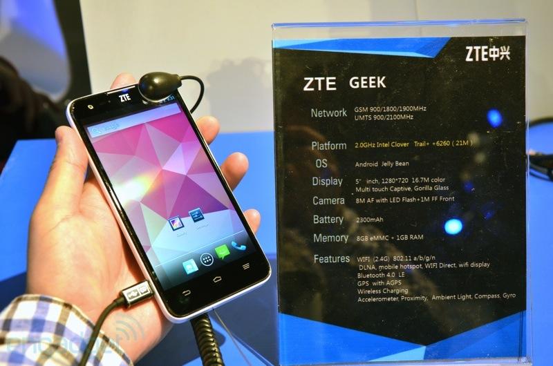 2013.04.11 - www.androidworld.ro - zte geek 2