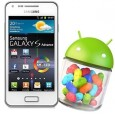 Samsung a inceput sa ofera mult asteptata actualizare la Android 4.1.2 Jelly Bean pentru modelul Galaxy S Advance. Detinatorii acestui tip de terminal au avut de asteptat putin mai mult […]