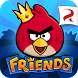 1. Angry Birds Friends