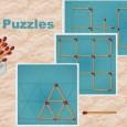Matches Puzzle este un joc de logica cu bete de chibrit care va pune inteligenta si imaginatia la incercare. Jocul are doua sectiuni Numbers si Shapes si fiecare dintre ele […]