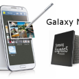 Urmatoarea generatia a phabet-ului Samsung Galaxy Note va fi lansata pe data de 4 septembrie, cu doua zile inaintea debutului targului de tehnologie IFA 2013. Lansarea terminalui Galaxy Note III […]