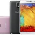 Samsung a prezenatat astazi oficial noul Galaxy Note 3 in cadrul targului IFA 2013 care se desfasoara zilele acesta in Berlin. Terminalul vine echipat cu un displaySuper AMOLED de 5,7 […]