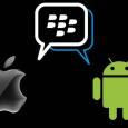 Compania canadiana BlackBerry a lansat oficial serviciul de mesagerie BBM si pentru sistemele de operare Android si iOS, prin urmare daca detineti un smartphone Android sau un terminal iPhone acum […]
