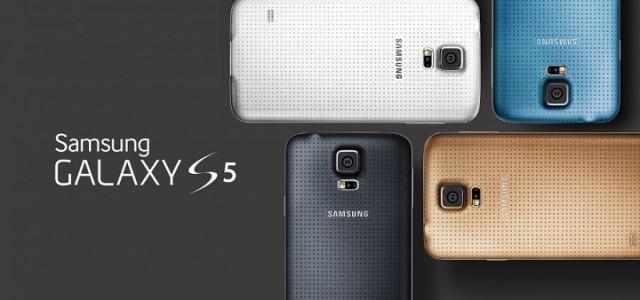 Samsung a lansat oficial in cadrul Mobile World Congress 2014 de la Barcelona, mult asteptatul Galaxy S5. Acesta are un design nou, cu un spate din piele, asemanator phabletului Note […]