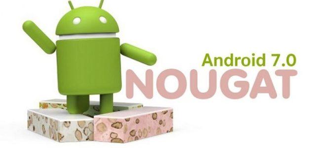 """Google a lansat cea mai noua generatie a sistemului de operare Android, versiunea 7.0, care de sigur urmeaza traditia si are numele unui desert """"Nougat"""" (nuga). Pentru inceput va fi […]"""
