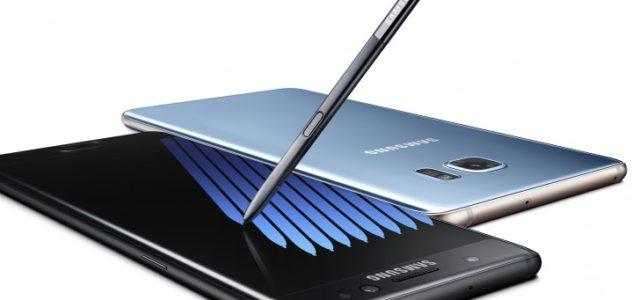 Samsung a anuntat oficial cel mai nou smartphone al companiei, modelul Galaxy Note 7 care dispune de ecran Super AMOLED de 5,7 inci, 4 GB de RAM si functie de […]