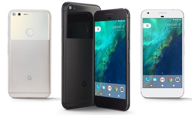 Google a lansat oficial noile smarphone-uri Pixel si Pixel XL. Noileterminale sunt realizate de catre HTC, insa designul acestora a fost realizat de catre Google. Cele doua dispozitivese diferentiaza in […]