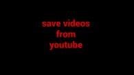 Daca vrei sa salvezi clipurile video preferate de pe site-ul youtube, exista o metoda foarte simpla pentru a face acest lucru, instaland aplicatia savefrom.net.  Pentru […]
