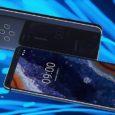 Compania HMD a lansat în cadrul Mobile World Congressnoul smartphone Nokia 9 Pure View, primul telefon din lume cu 5 camere principale, camere dezvoltate de către Zeiss optics. Terminalul dispune […]