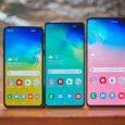 În sfârşit Samsung a lansat a 10 a versiune a telefonului de top al companiei, Galaxy S10. Samsung a prezentat în cadrul evenimentului de lansare cele patru versiuni, respectiv S10e, […]