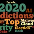 Anul 2020 va stabili un nou record în care numărul amenințărilor informatice va atinge pragul de un miliard. Specialiștii în securitate informatică de la Bitdefender anticipează că în 2020 atacurile […]