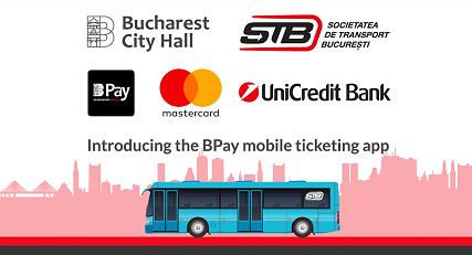 În sfârșit, îți poți plăti biletul sau abonamentul STB direct de pe telefonul mobil cu ajutorul aplicației BPay. Aplicaţia BPay este dezvoltată de o companie britanică denumită Masabi, în colaborare […]