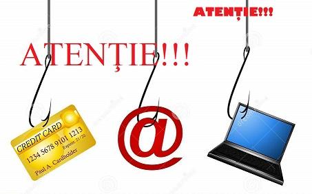 Specialiștii în securitate informatică de la Bitdefender avertizează asupra unei campanii de e-mail-uri frauduloase care pretind a fi trimise din partea unor entități cunoscute, precum Banca Comercială Română sau Poșta […]